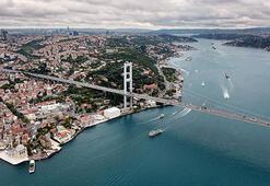 İstanbul'a deniz itfaiyesi şart