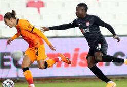 Son dakika - Galatasarayda Taylan Antalyalıya yeni sözleşme İşte alacağı rakam...