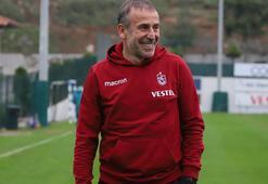 Trabzonsporda Avcının hedefi 3 puan
