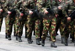 Hollanda, Kuzey Irak ve Maliye asker gönderiyor