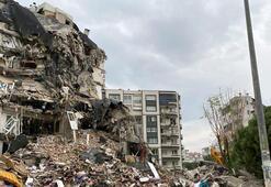 İzmirde moloz döküm alanları yetersiz mi