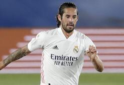 Son Dakika | Real Madridde ayrılık iddiası Isconun yeni takımı...