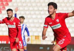 Boluspor - Ankaraspor: 2-0