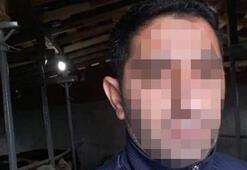 Baba bıçakladı Taburcu olduktan sonra ağabeyi tabanca ile vurdu