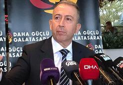 Galatasaray başkan adayı Metin Öztürkten divan kuruluna dilekçe