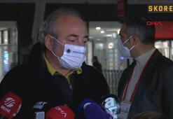 Gençlerbirliği Başkanı Murat Cavcavdan VAR tepkisi
