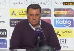 Mustafa Kaplan: Alınan 5-1lik mağlubiyetten dolayı özür diliyoruz