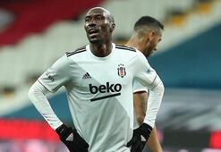 Son dakika - Beşiktaşta Atiba Hutchinsondan heykel cevabı
