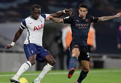 Tottenham, Manchester Cityyi devirdi