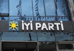 İYİ Parti'de yeni bir FETÖ polemiği daha