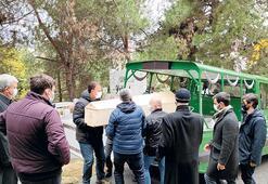 Prof. Dr. Asım Cenani hayatını kaybetti