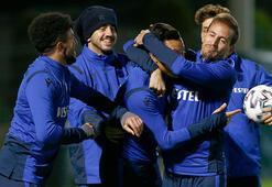 Son dakika - Trabzonsporun muhtemel 11i belli oldu Erzurumspor maçında...