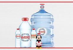 Tüketiciye En İyi Deneyimi Sunan Marka Hayat Su