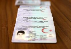 Son dakika... 3 yılda 7 bin 312 yabancı Türkiye vatandaşı oldu