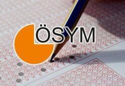 2020 KPSS ortaöğretim sınavı sona erdi...