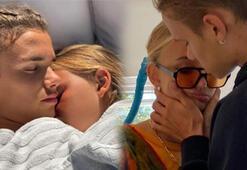Beckham ailesinde herkes aşık