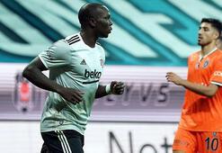 Beşiktaşta Aboubakar şov sürüyor