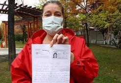 GSM operatörü kayıtlarında ölü görünen kadın hayatının şokunu yaşadı