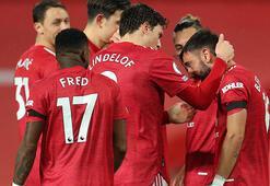 Manchester United, West Bromwich Albionu evinde tek golle geçti
