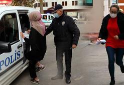 KPSS maratonu Adayların yardımına polis yetişti