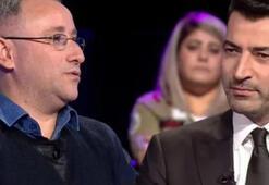Kim Milyoner Olmak İsterde Kenan İmirzalıoğlunu ağlatan yarışmacı