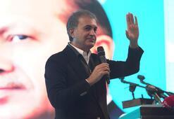 Son dakika... AK Partili Çelikten Çeviköze tepki: Asla ticaret konusu yaptırmayız