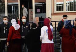 Evlat nöbetindeki ailelerden HDPlilere: Çocuk hırsızları