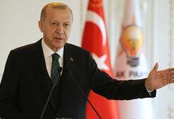 Cumhurbaşkanı Erdoğandan Selahattin Demirtaş ve Osman Kavala açıklaması
