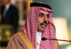 Suudi Arabistandan boykot ile ilgili ilk açıklama