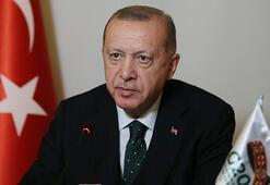Son dakika... Cumhurbaşkanı Erdoğandan G-20 Zirvesinde önemli açıklamalar