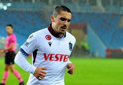 Son dakika - Trabzonsporda Abdülkadir Ömürden alkışlanacak hareket