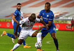 Trabzonspor - Erzurumspor: 1-0