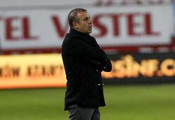 Son dakika - Trabzonsporda Abdullah Avcı: Soyunma odasındaki enerji iyi