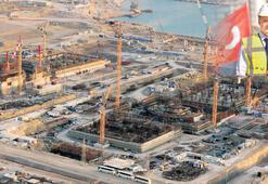 Nükleer santral 2023'e yetişir