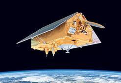 Sentinel-6 uydusu fırlatıldı