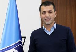 Erzurumda Hüseyin Üneşten VAR açıklaması