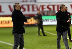 Son dakika - Trabzonsporda yıldız isim Abdullah Avcıyı sinirlendirdi