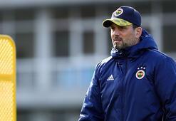 Son dakika - Fenerbahçede Erol Bulut haklı çıktı Tek maçla patladı...