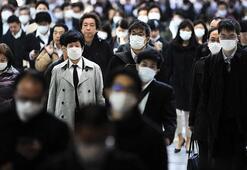 Japonyada covid-19dan ölümler 2 bini geçti