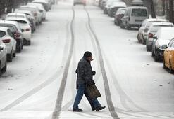 Son dakika... Meteoroloji'den flaş uyarı Kar, sis, yağmur...