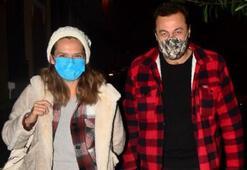 Yetkin Dikinciler: Maskesiz asla çıkmıyoruz