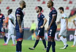 Antalyasporun 3 puan hasreti, 6 haftaya yükseldi