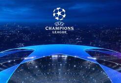 Şampiyonlar Liginde 4. hafta heyecanı başlıyor