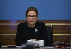 Bakan Pekcan: 2020de 2,48 milyar lira destek ödemesi yapıldı