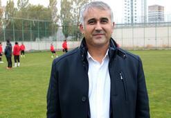 Hakan Genç: Fenerbahçe'yi yenmek istiyoruz