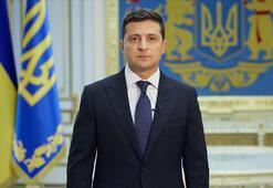 Ukrayna Devlet Başkanı Zelenskiy iyileşti