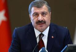 Sağlık Bakanı Koca: Fedakarlık sınavındayız