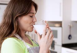 Süt içmek dişler için gerçekten faydalı mı