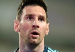 Son dakika | Barcelonada Lionel Messi kadroda yok
