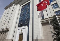 AK Partinin İstanbulun 10 ilçesinde kongre başkan adayları belirlendi